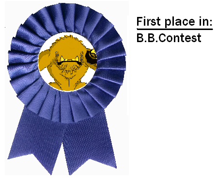 Best Beast Contest- B.B.C.