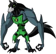 Blitzwolfer BTUP