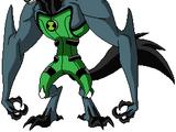 Wolf Bane (Earth-68)