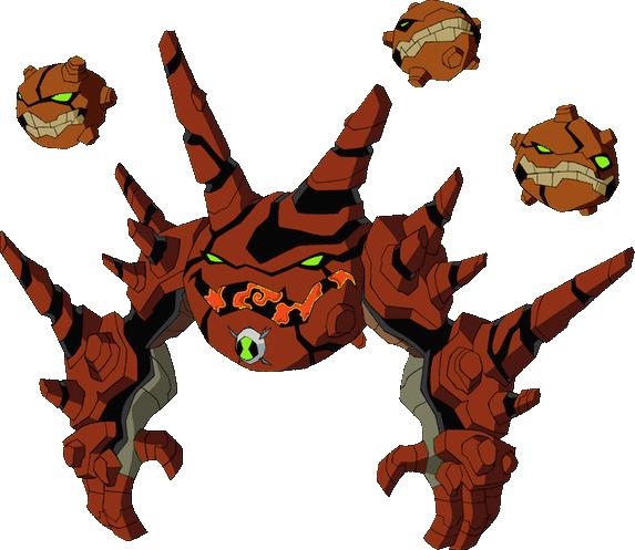 Ultimate Gravattack (Earth-32)/Dimension 1