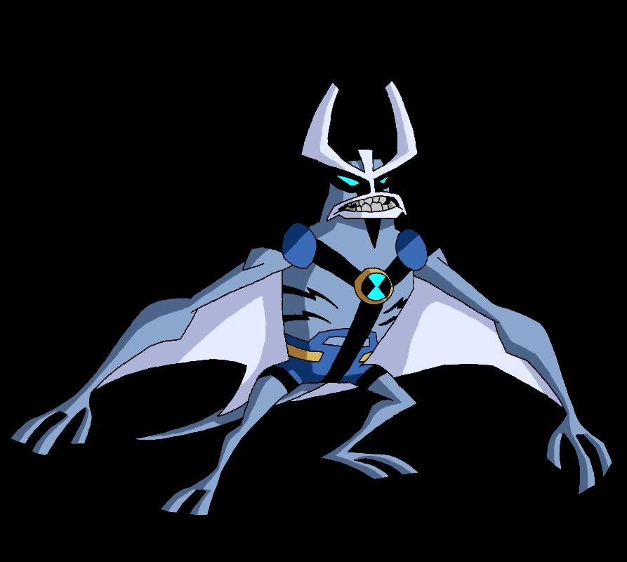 Fish Kite (Benzarro85)