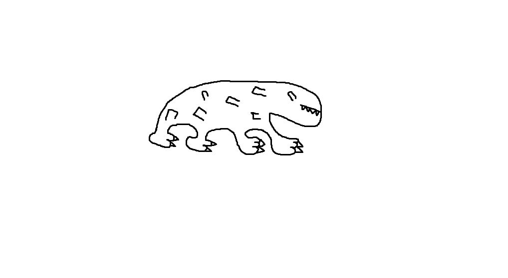 Awesome Betterhero/Aliens Drawn Like Animals