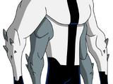 Grey Arms (Alan)