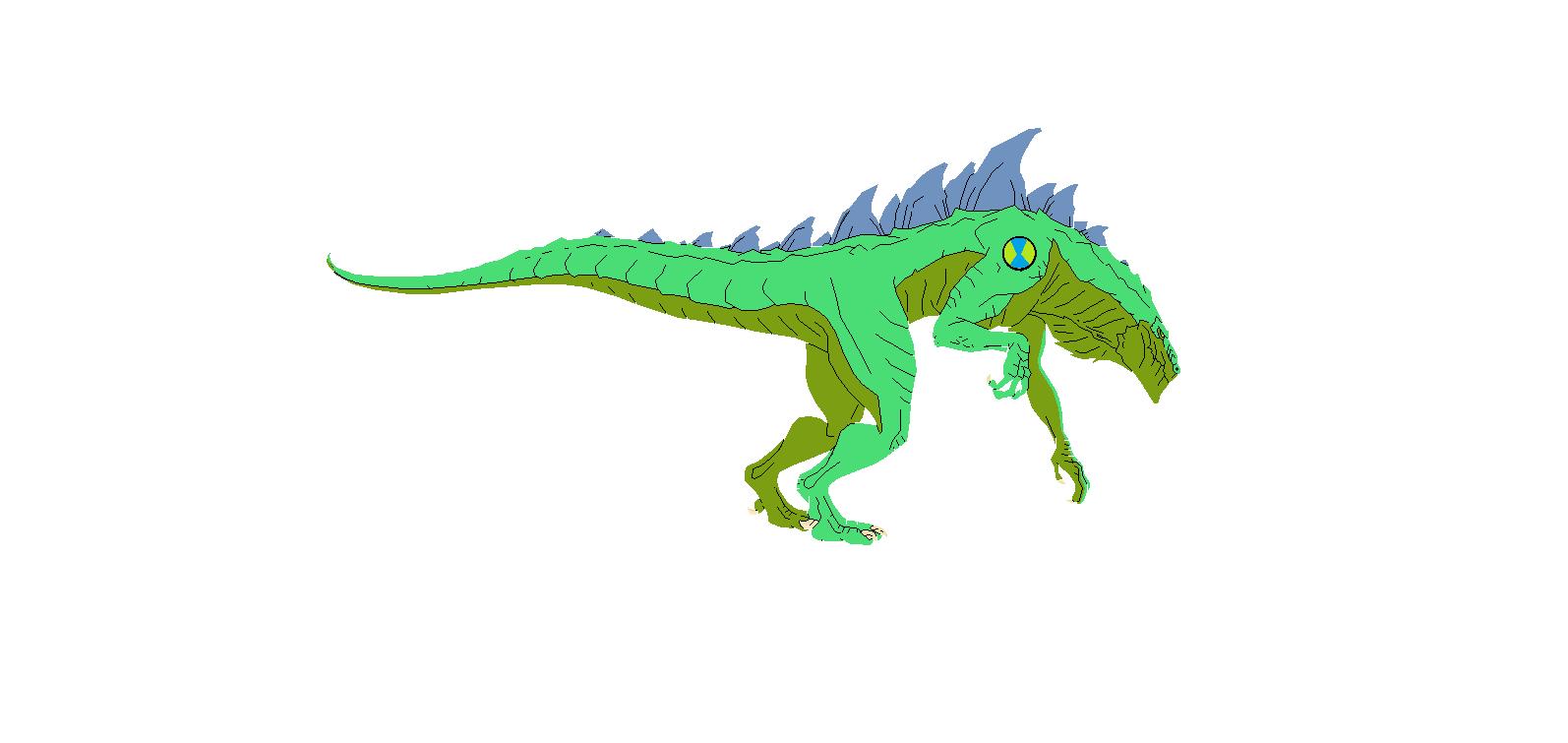 Iguanasaurus