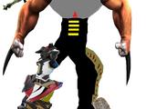 Hammer Leg