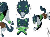 Blitzwolfer (Ominihero)