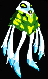AmpFibian (Earth-96)/Dimension 29