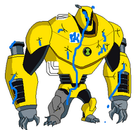 Infected armordrillo