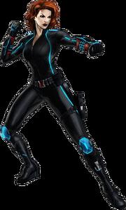 BBDB Black Widow