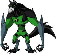BTKR Blitzwolfer