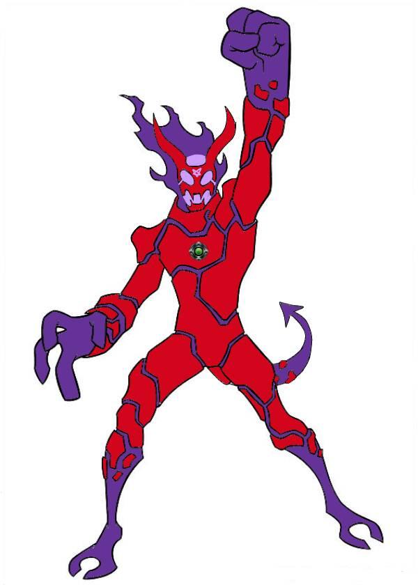 Hellfire (Cthulhujr)