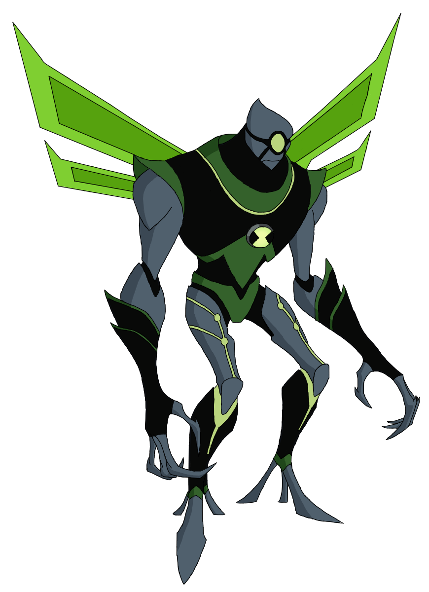 Nanomech (Earth-50)/Timeline 1