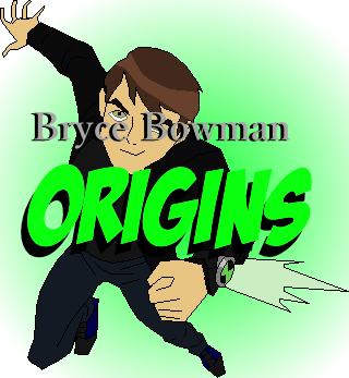Bryce Bowman: Origins/Gallery
