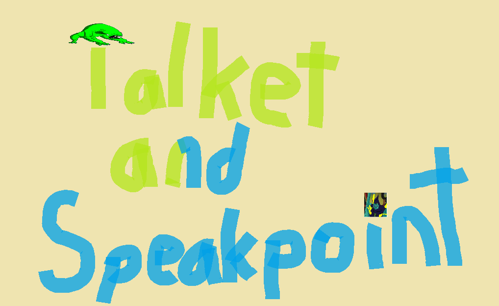 Talket and Speakpoint
