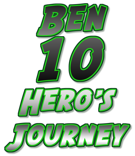 Ben 10: Hero's Journey