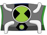 Omnitrix (Earth-2018)