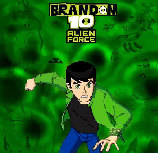 Brandon 10/Brandon 10: Alien Force 2nd Anniversary
