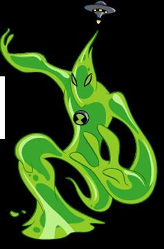 Goop (Earth-68)