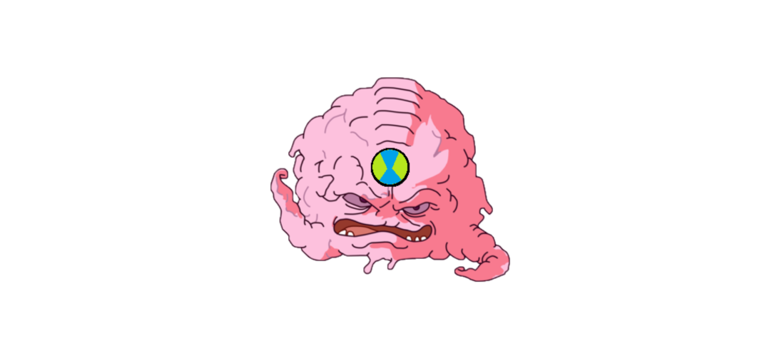 Brainiac (Ben 10: Haunted)
