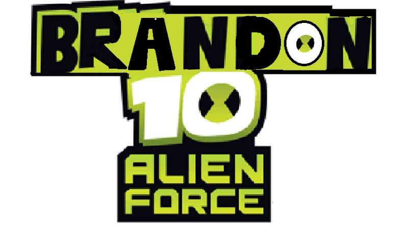 Brandon 10: Alien Force