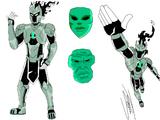 Alien X (Bad Ben-OH)