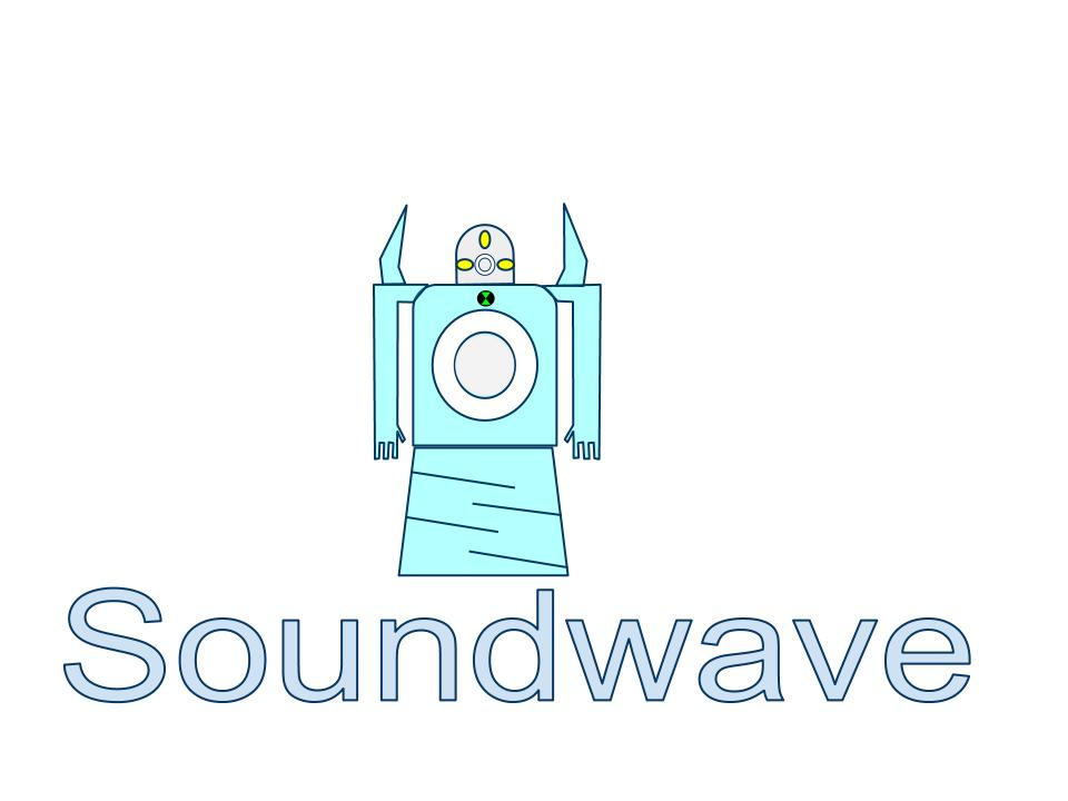Soundwave (S10)
