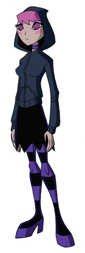 Margie (Into the Omniverse)