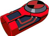 Ultimatrix (Earth-71)