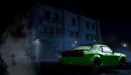 Warehouse Car AAU