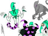 Ghostfreak (Bad Ben-OH)