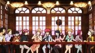 Shokugeki no Soma Ending 1 English by -Lemon & Kuraiinu- HD creditless