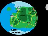 Anur Transyl (Earth-251)
