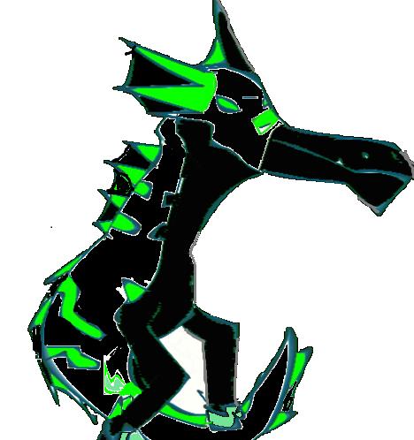 Galvanic Horsea