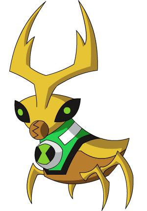 Ball Weevil (Earth-32)/Dimension 1