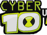 Cyber 10: Ultimate Mission