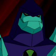 Diamondhead (Earth-32)/Dimension 1