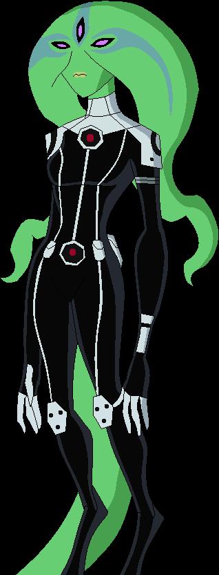 Elyx (Earth-210/Dimension 10)