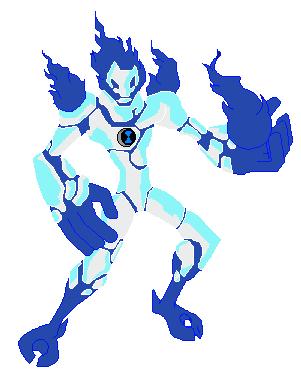 Freezeblast (Den 10 SA)
