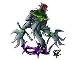Ghostfreak (Ben 10K-OH)
