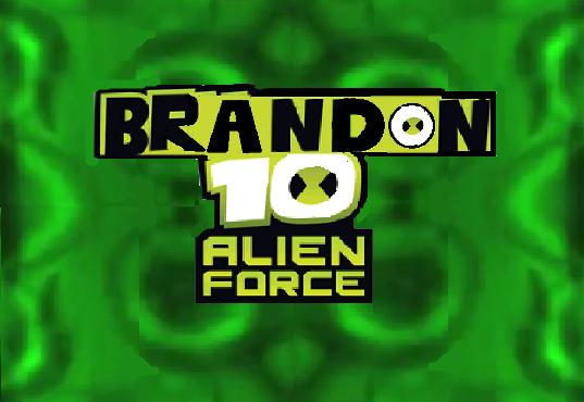 Brandon 10/Brandon 10: Alien Force Top 10