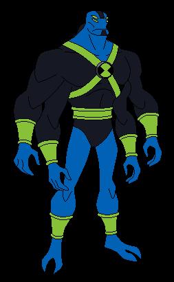 Four Arms (OL)