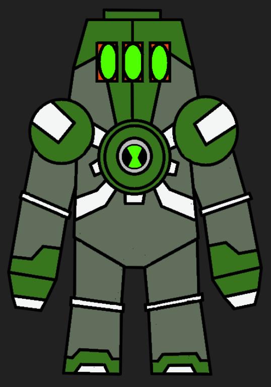 NRG (Universe-7781)