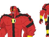 Four Arms (Ominihero)