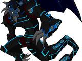 Darkflame (Earth-90)