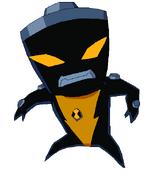Buzzshock GV Unpixel