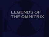 Legends of the Omnitrix