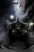 Batman Colored by pochrzas