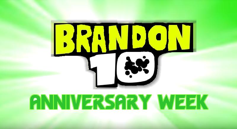 Brandon 10/Brandon 10 Week 2018