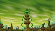Galvan Prime Omniverse