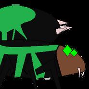 Spiderfreakicon